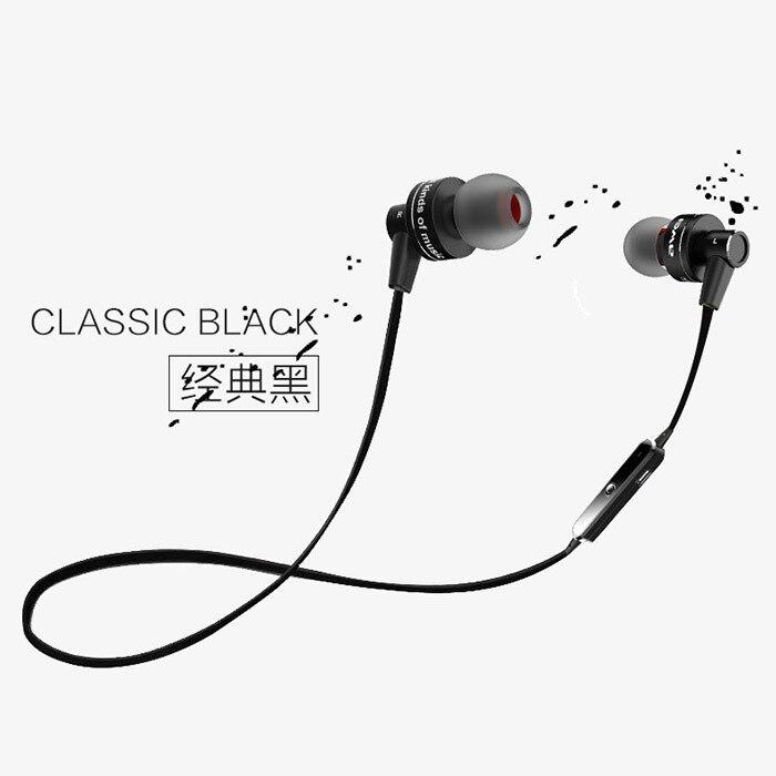 Awei A990BL Wireless Bluetooth stereo music earhud sports running earphone Handsfree headset fone de ouvido with Microphone 3