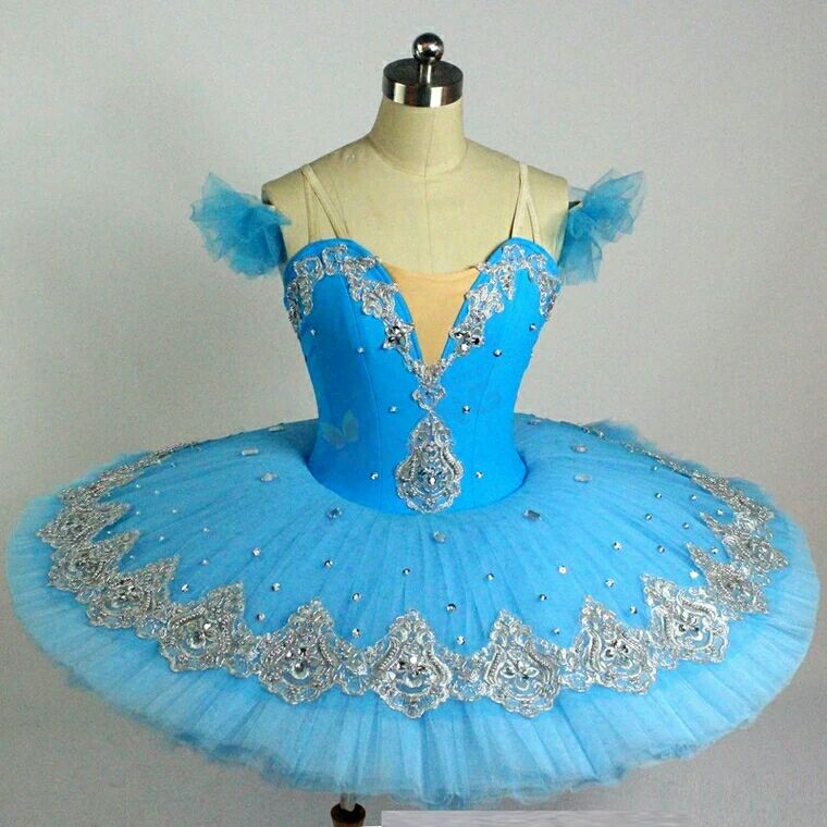 Popular adult blue tutu buy cheap adult blue tutu lots from china adult blue tutu suppliers on - Deguisement danseuse classique ...