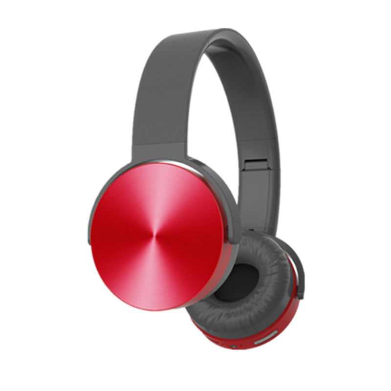 DJYG Noise Cancelling Wireless Bluetooth Headphones wireless Headset with Mic for Iphone Android