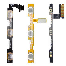 5pcs/lot Power Volume Control Button Flex Cable For Xiaomi Redmi Note 2 3 3G 4 4X 5 6 7 Pro Side Button Switch Key(China)
