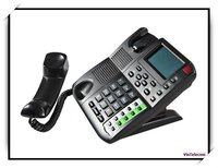 Hot Sell 4SIPs Internet Phone VoIP Telephone IP PHONE With PoE New
