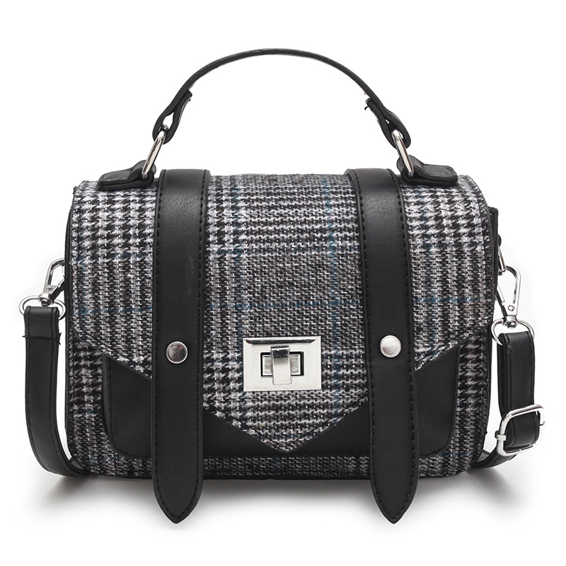 Brand Fasion Female Shoulder Bag Messenger Bags  Crossbody Bags Women Bag 4 Colors