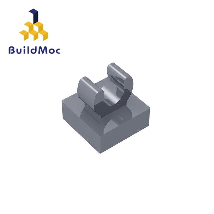 BuildMOC Compatible Assembles Particles 15712 2555  1x1O For Building Blocks Parts DIY  Educational Tech Parts Toys