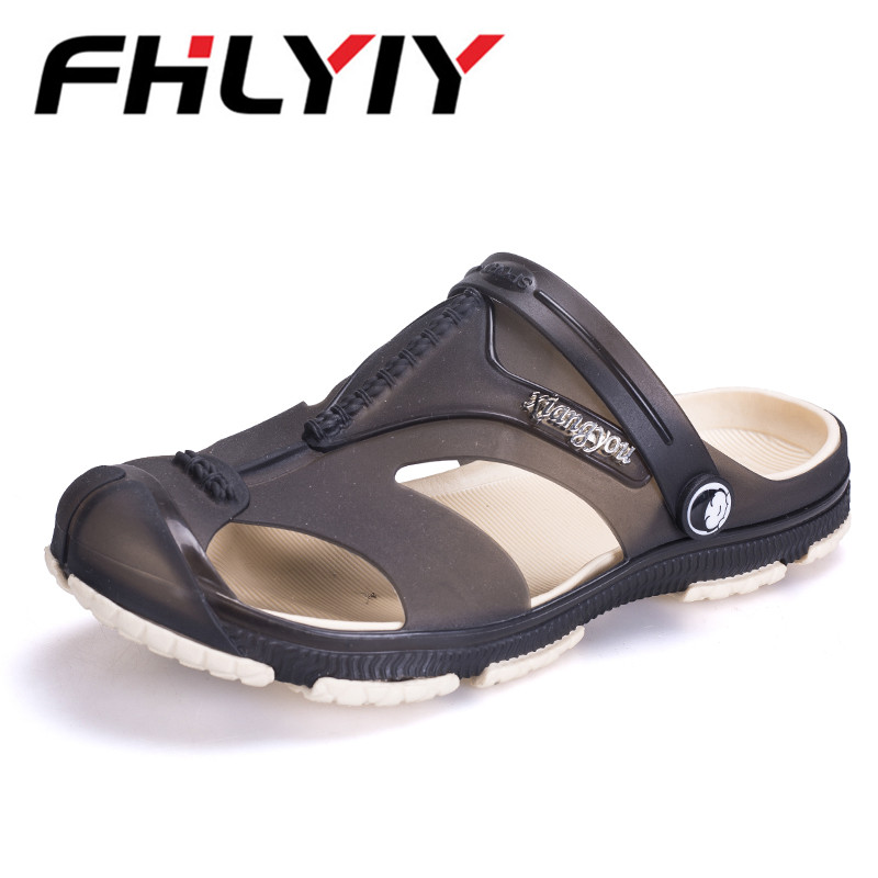 Plus Size 45 Mens Flip Flops Sandals Casual Men Shoes Summer Fashion Beach Flip Flop Slippers Sapatos Hembre Sapatenis Masculino