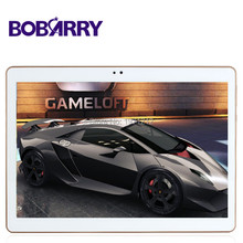 10.1 Pulgadas Original Android Quad Core Tablet pc Android 5.1 4 GB RAM 64 GB ROM WiFi GPS Bluetooth FM 4G + 64G Tabletas Pc