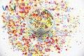 RI321-319 Смешать размер Смешивать Цвета круглый dot форма для Ногтей и DIY поставок