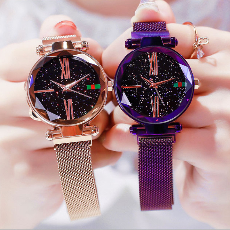 Starry Sky Watch -  Perfect Gift Idea! 4