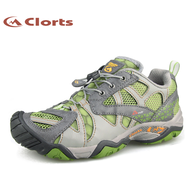 2017 Clorts Women Aqua Shoes Summer Quick Dry Water shoes Outdoor Mesh Shoes Breathable Beach Shoes Green Free Shipping WT-24  2017 clorts womens water shoes summer outdoor beach shoes quick dry breathable aqua shoes for female green free shipping wt 24a