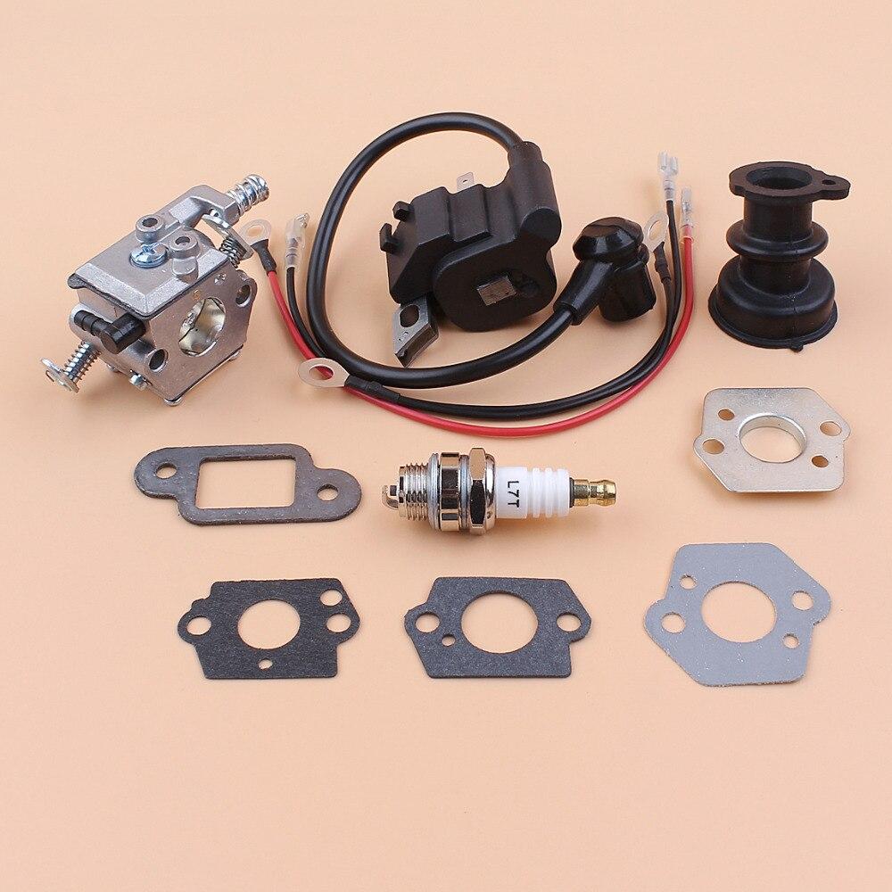 High Quality chainsaw spark plug