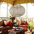 Bamboo Artistic Pendant Light Living Room Bedroom Dining Room Lighting Ideas Hallway