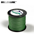 SEA SHARK 100M 300M 500 M fishing line 9-80LB Super Strong Japan Multifilament PE tippet and mainline free shipping