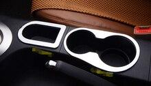Для nissan qashqai 2008 2009 2010 автомобиль внутри украшение отделка