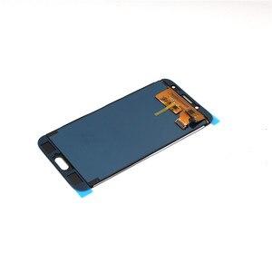 Image 3 - Có Thể Điều Chỉnh Màn Hình LCD Dành Cho Samsung Galaxy Samsung Galaxy J7 Pro 2017 J730 J730F Màn Hình Hiển Thị LCD Với Bộ Số Hóa Cảm Ứng Thay Thế Có Khung