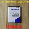 5000mAh EB-F1A2GBU Phone Battery Use for SAMSUNG Galaxy S2 I9100 9100 i9100g i9103 i9105 I9108 i9050 i9188