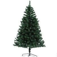 2.1 메터/210 센치메터 녹색 암호화 크리스마스 트리 쇼핑몰 호텔 크리스마스 장식 홈