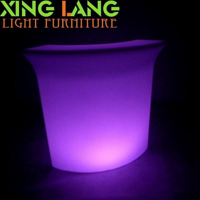 LED RGB COLOR CHANGING BAR DJ RAVE DANCE POOL TABLE NIGHT CLUB LIGHT ...