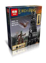 On-stock New Lepin 16010 Lord of the rings Model set Building Kits Model Minifigure Compatible With Legoe