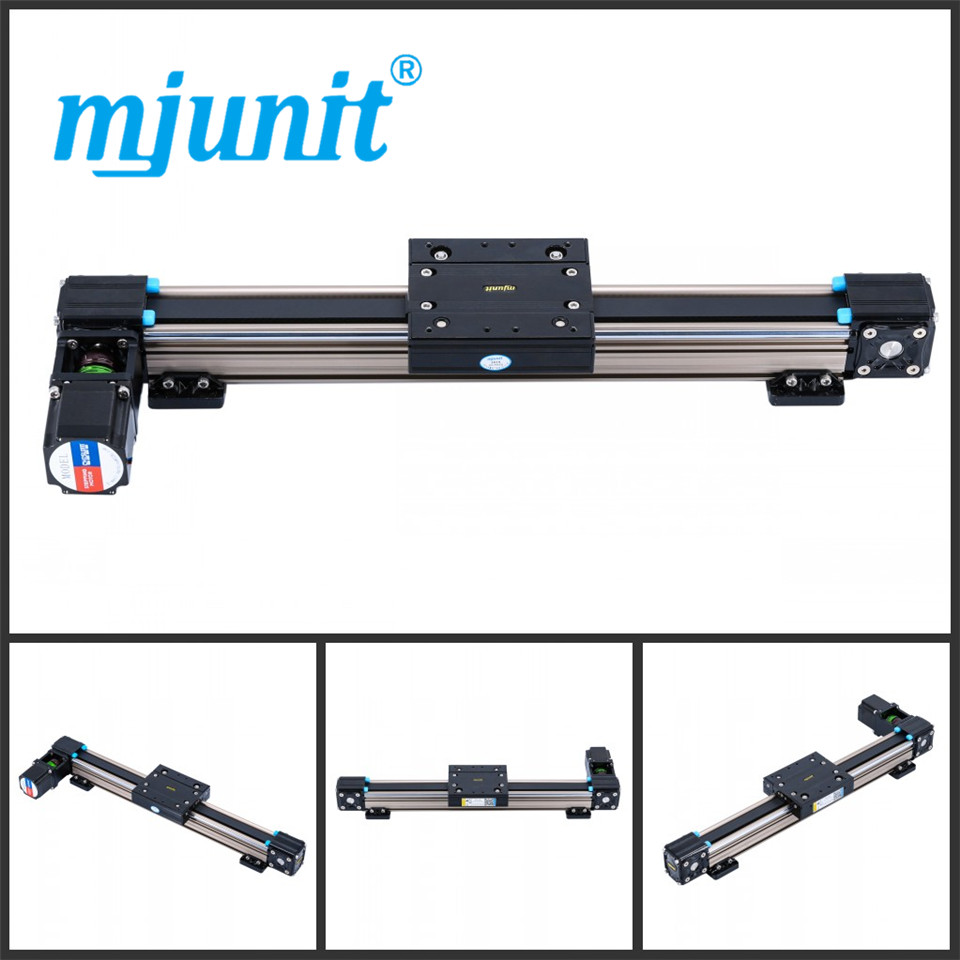 mjunit MJ50 Linear Motion Guide Rails CNC Guideway System with 600mm stroke length akg k712 pro page 4