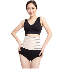 890458c3e7 100 PCS  LOT Women Recovery Girdle Waist Body Invisible Tummy Shaper Slim  Postpartum
