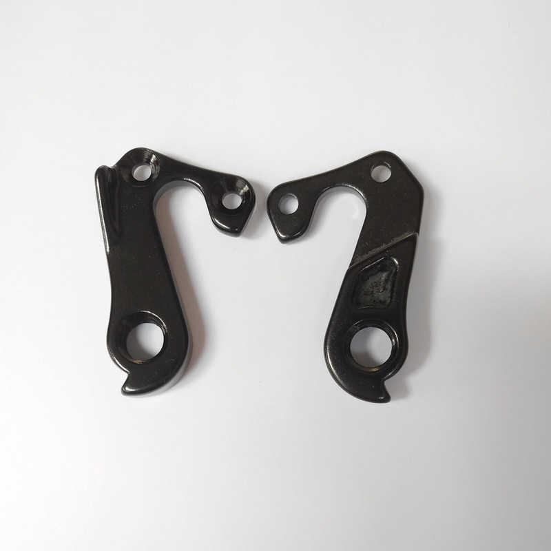 2 шт./лот MTB дорожный велосипедный переключатель хвост крюк велосипедная Экипировка вешалка велосипедный переключатель Шестерня задняя Быстрая доставка
