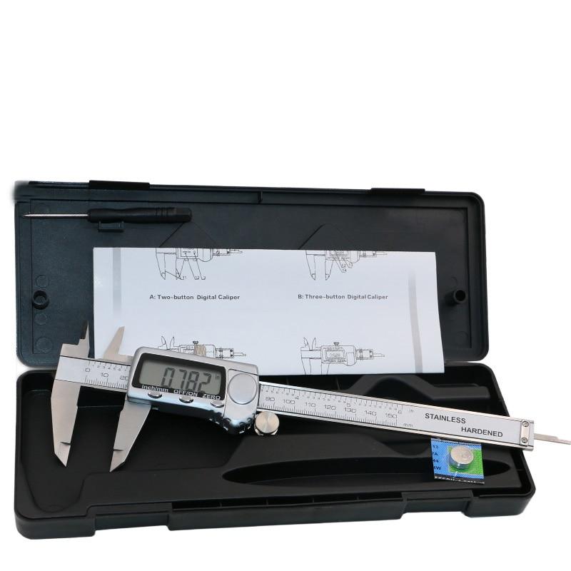 ferramentas de medição de metal pinças industriais