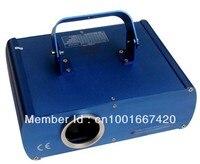 800mW blue animation laser light scanner laser lighting dj lighting