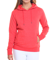 Women Solid Color Hoodies New Black Gray Pink Red Blue Fleece Style Pullovera Autumn Winter Fitness