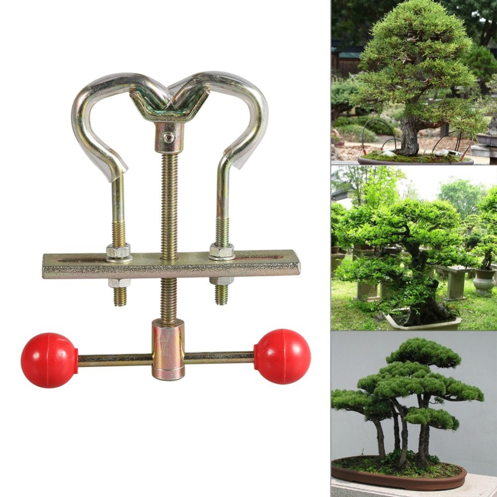 Flexible Bonsai Tools The Trees Branch Modulator Trunk Lopper Regulator Adjustable Bending The Branches