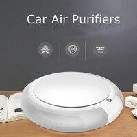 2017 Newest Intelligent Car Air Purifier Supplies Anion Air Purifier Good For health Car Accessories High Quality