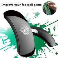 Tüketici Elektroniği'ten Akıllı Saatler'de Futbol futbol hediye Boys futbol aktivite izci futbol eğitim ekipmanları App tarafından  akıllıca tanımlayın futbol hareketleri