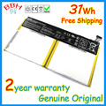 "NEW!genuine original C12N1320 tablet PC battery for ASUS Tranformer 10.1""  T100TA 0B200-00720000 battery 3.8V 31WH"