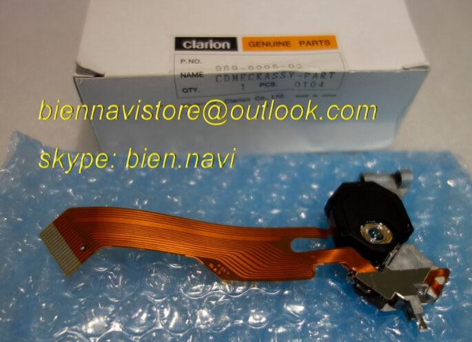 Livraison gratuite originale nouvelle KSS-313A Clarion KSS-313E KSS-313C CD laser ramassage optique pour plus d'autoradio tuner