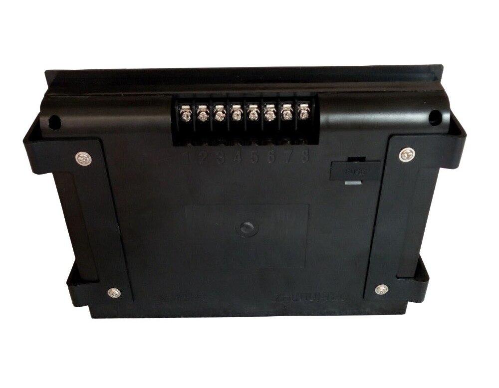 EPM6600-T 20A / 6kw vatímetro / tensión de prueba / corriente / - Instrumentos de medición - foto 5