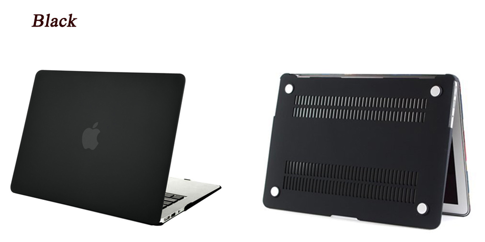MOSISO Hard Cover Case for MacBook 26
