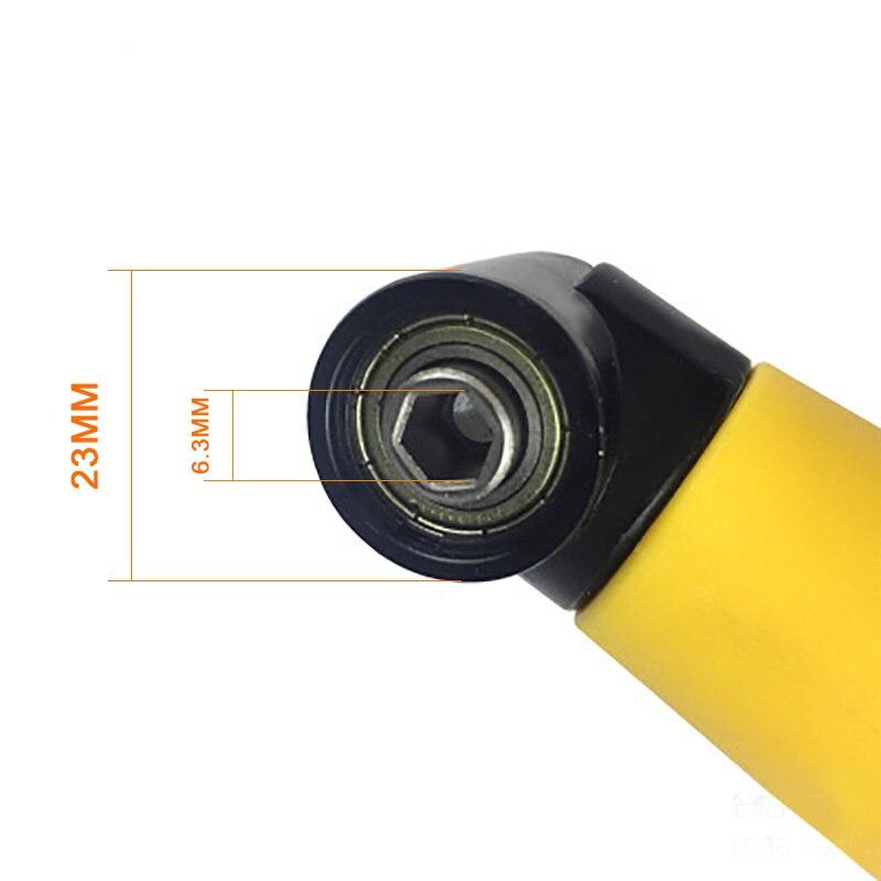 1 pcs 90 degree batch bender cornerer 3# turn batch right angle Labor-saving bending positive and negative screwdriver