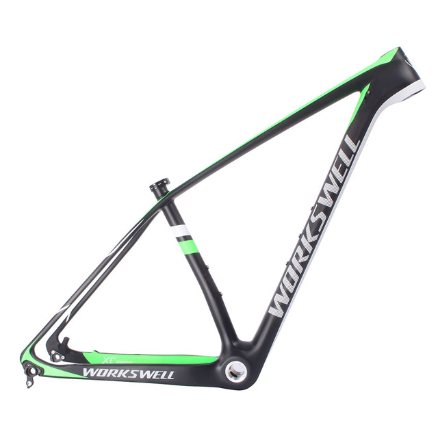 new carbon mtb frame29er Chinese full carbon racing used mountain ...