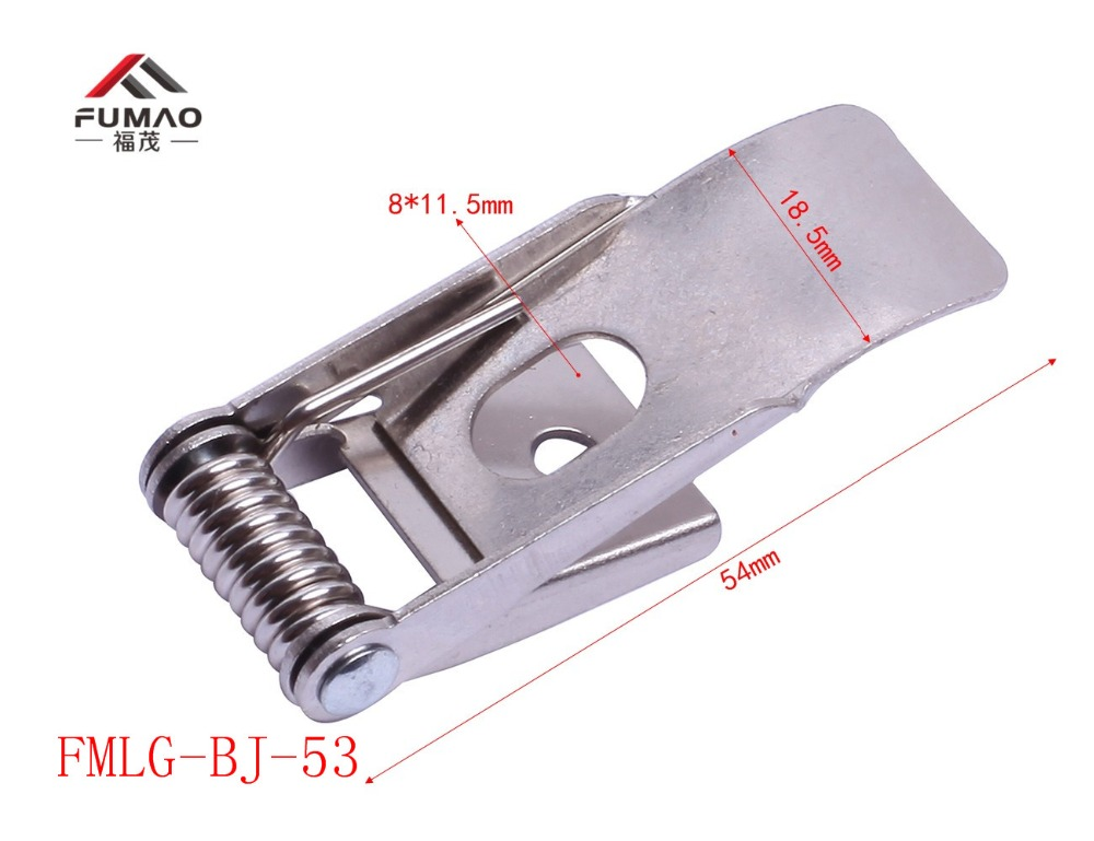Купить с кэшбэком Manufacture led flat panel clips