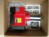 Industrial Light Diesel Oil Burner Fast Heating Burning Machine