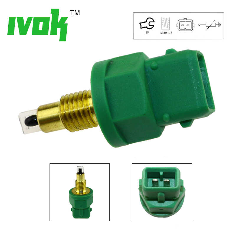 Intake Air Temperature Sensor >> New High Quality Intake Air Temperature Sensor For Land Rover 75 25 45 Freelander Mgf Discovery Mg Tf Nnk10001l Nnk10001