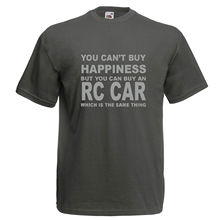 цена на RC Car T-Shirt Funny Car TShirt T Shirt Sizes S-XXXL New T Shirts Funny Tops Tee New Unisex Funny Tops