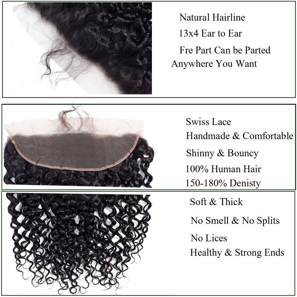 HTB1wGpSXtzvK1RkSnfoq6zMwVXaa Ashimary Deep Wave Brazilian Hair Bundles with Frontal Remy Hair 2/3/4 Bundles with Frontal Human Hair Bundles with Lace Frontal