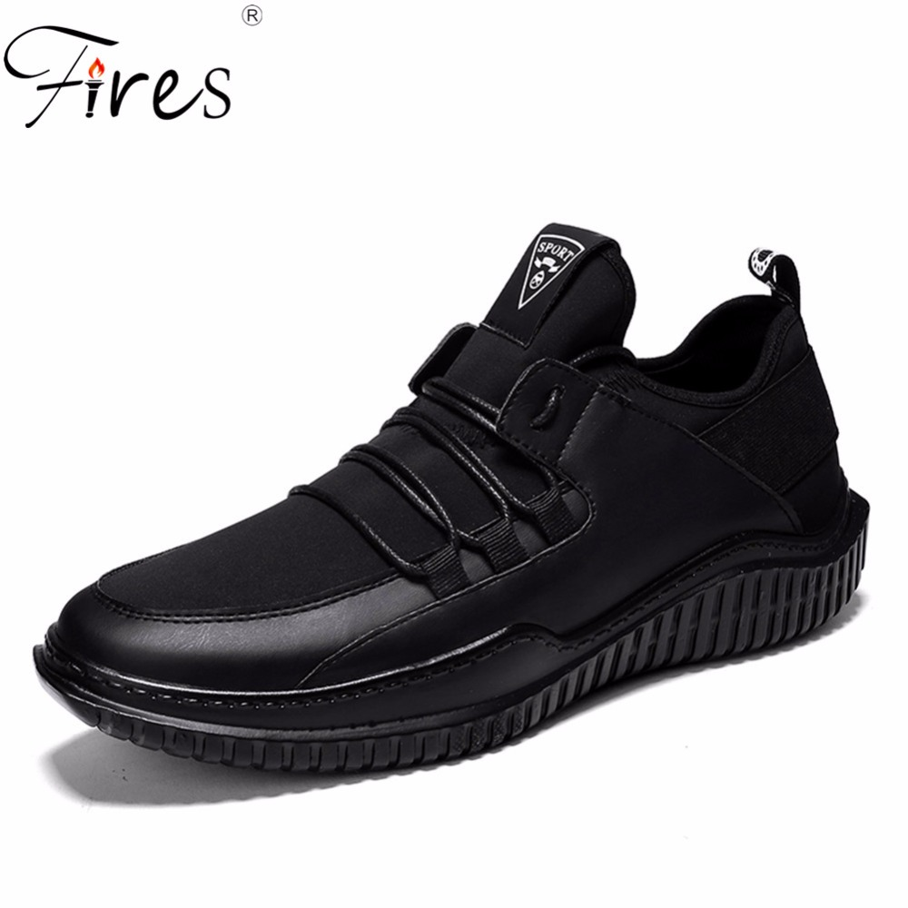 Fires Men Athletic Sneakers For Male Sport Shoes Spring Brand Running Shoes Male Outdoor Zapatillas de deporte Walking Shoes