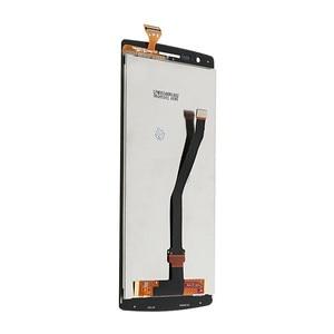 Image 3 - Oneplus One 1 + LCD 패널 용 One Plus 1 LCD 터치 어셈블리 디지타이저 용 디스플레이 화면 교체 No Dead Pixel