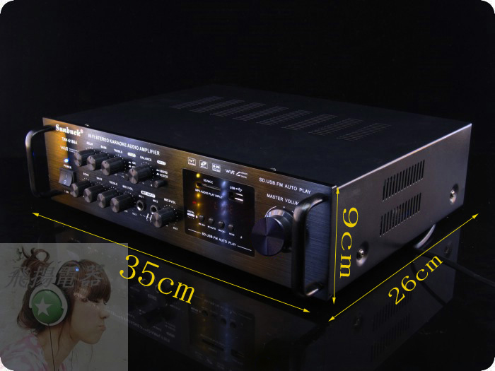 500 watts high power hifi2 0 power amplifier home theater cara ok power amplifier in switch caps. Black Bedroom Furniture Sets. Home Design Ideas