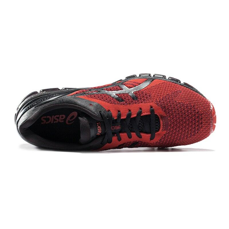 Zapatos originales para hombre ASICS con amortiguación resistente al desgaste zapatos para correr peso ligero zapatos deportivos encapsulados