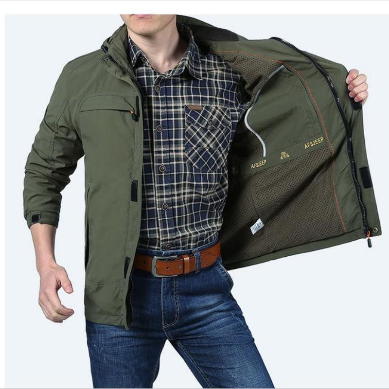 Popular Spring Jackets Men-Buy Cheap Spring Jackets Men lots from ...