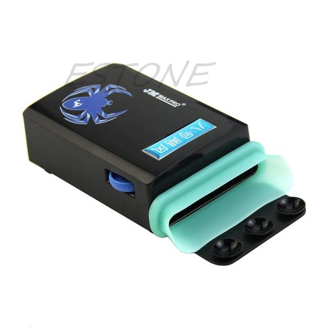 CALIENTE 5 V Fuerte De Escape Portátil Radiador Notebook Portátil Refrigerador de Aire Mini Ventilador De Refrigeración