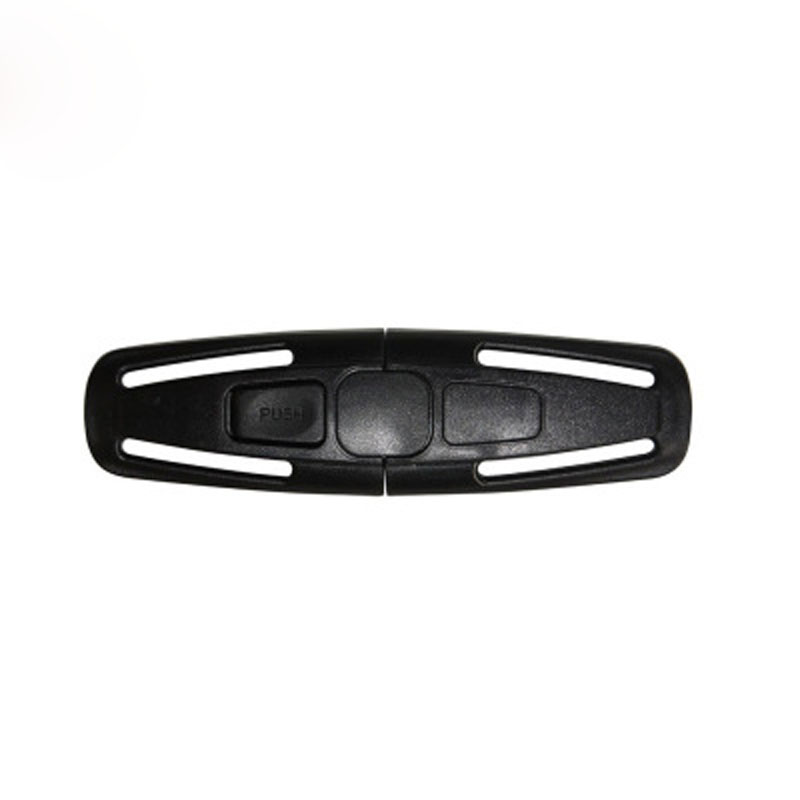 1PC Car Baby Child Safety Seat Strap Belt Harness Chest Clip Buckle Latch