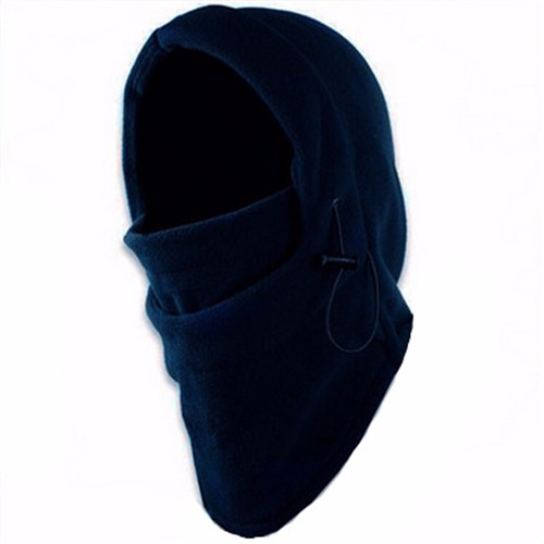 New Arrival Face Mask Thermal Fleece Balaclava Hood Swat Bike Wind Winter wind-proof and sand-proof Stopper Beanies CC0013 6