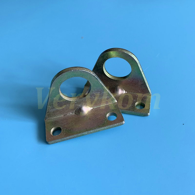 "6/"" Bore Detachable clevis Bracket for Pneumatic Cylinder"